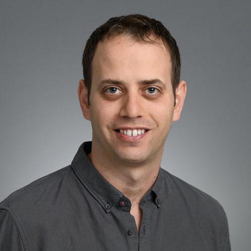 Yonatan Geifman, PhD