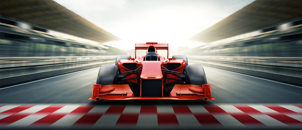 What AI developers can learn from Formula One racing