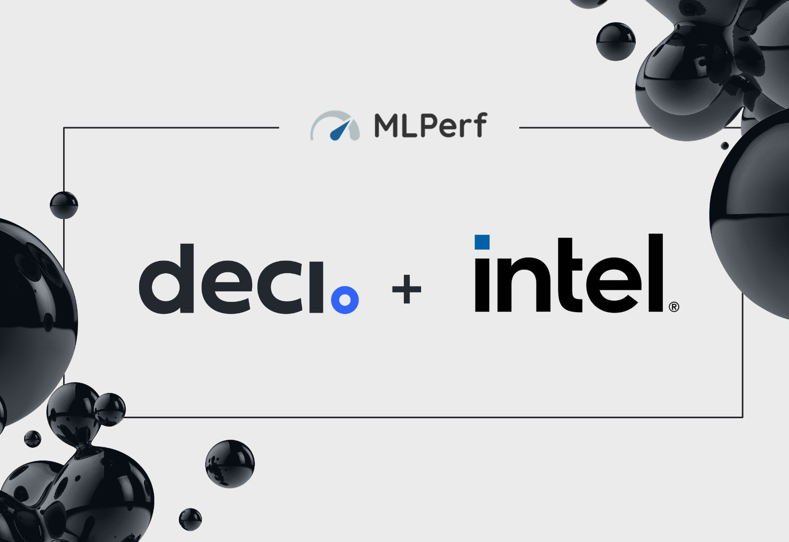 deci intel mlperf featured image