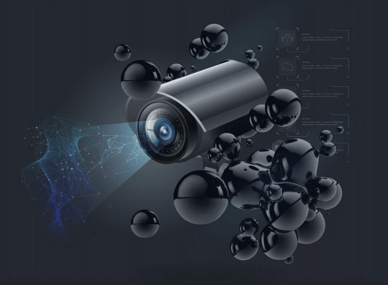 Deci AI-based security camera solution case study